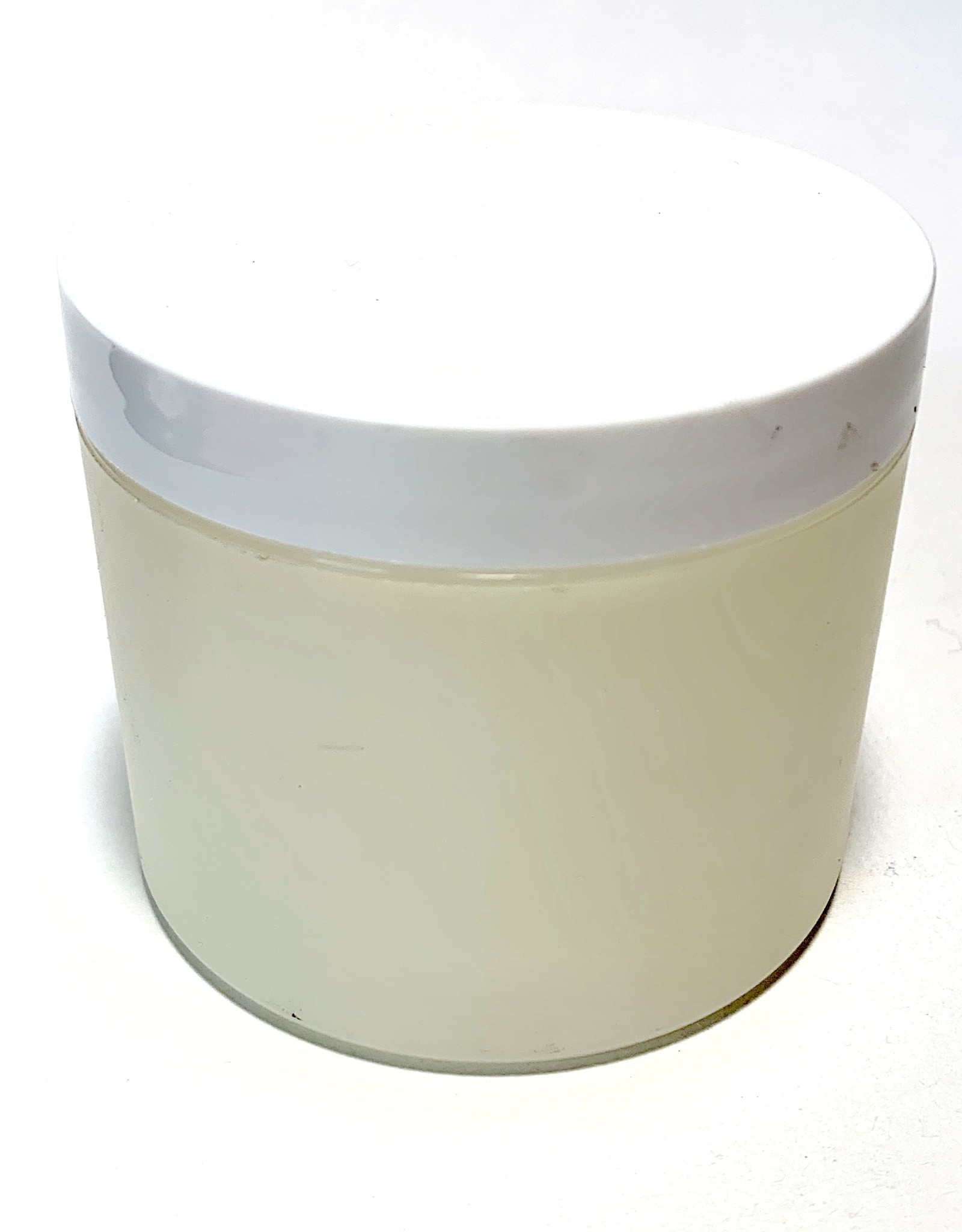 Plastic Jar Storage Container, 4 oz
