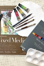 Watercolor Kit