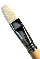 Escoda Flat 4829 #18, Bristle for Oil & Acrylic