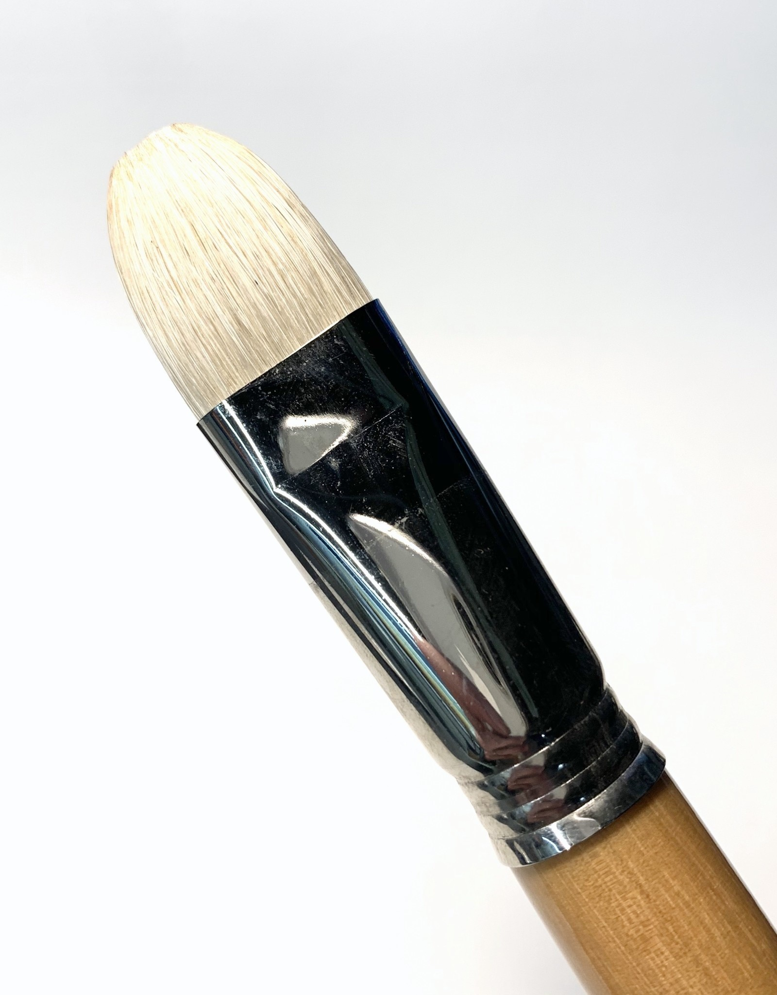 Escoda Bright 4628 #22, Bristle for Oil & Acrylic