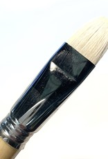 Escoda Bright 4628 #20, Bristle for Oil & Acrylic