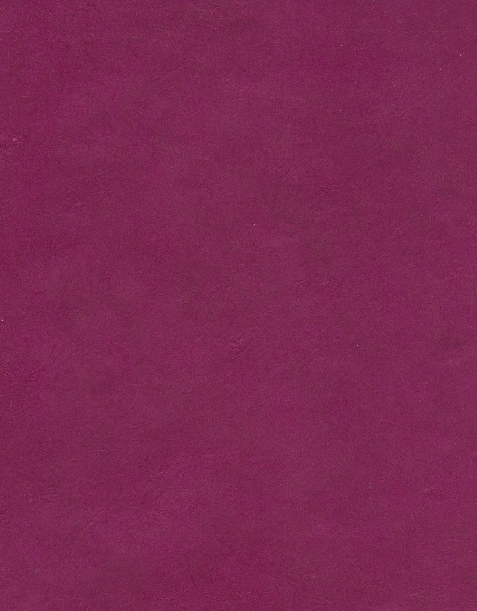 "Lokta Raspberry, 20"" x 30"", 60gsm"