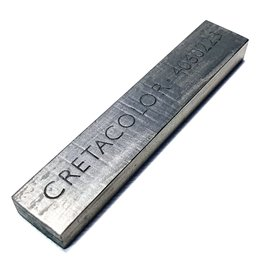 "Cretacolor Graphite Wide Stick, 0.5"", 2B"