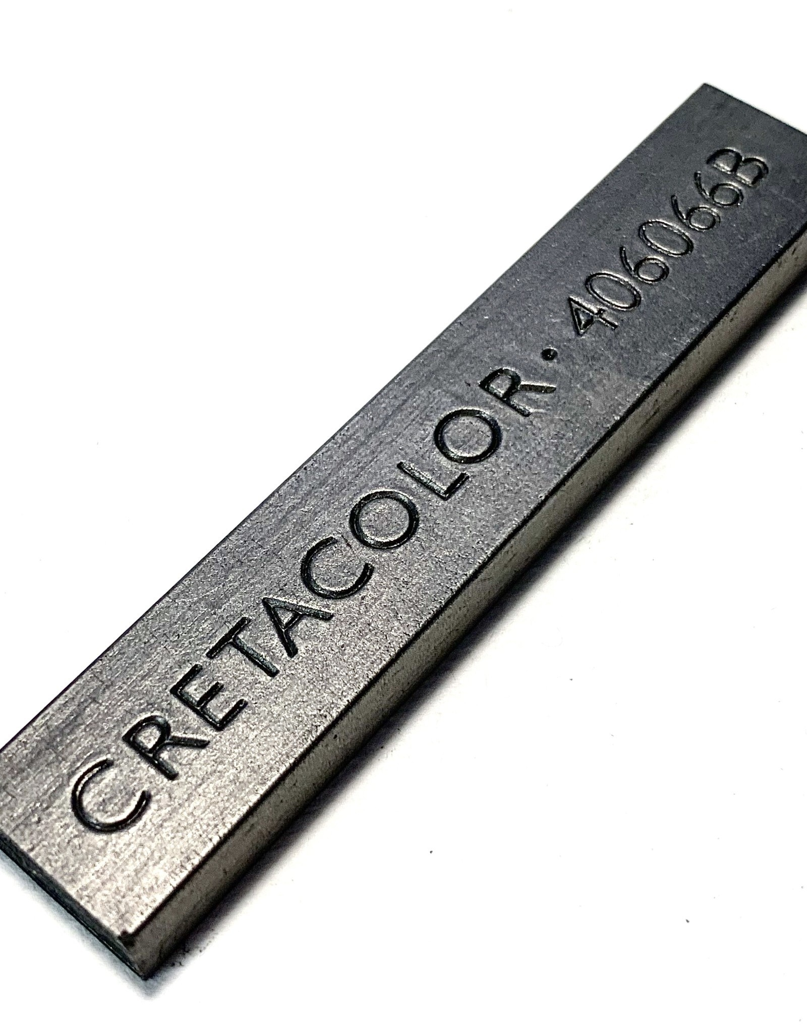 "Cretacolor Graphite Wide Stick, 0.5"", 6B"