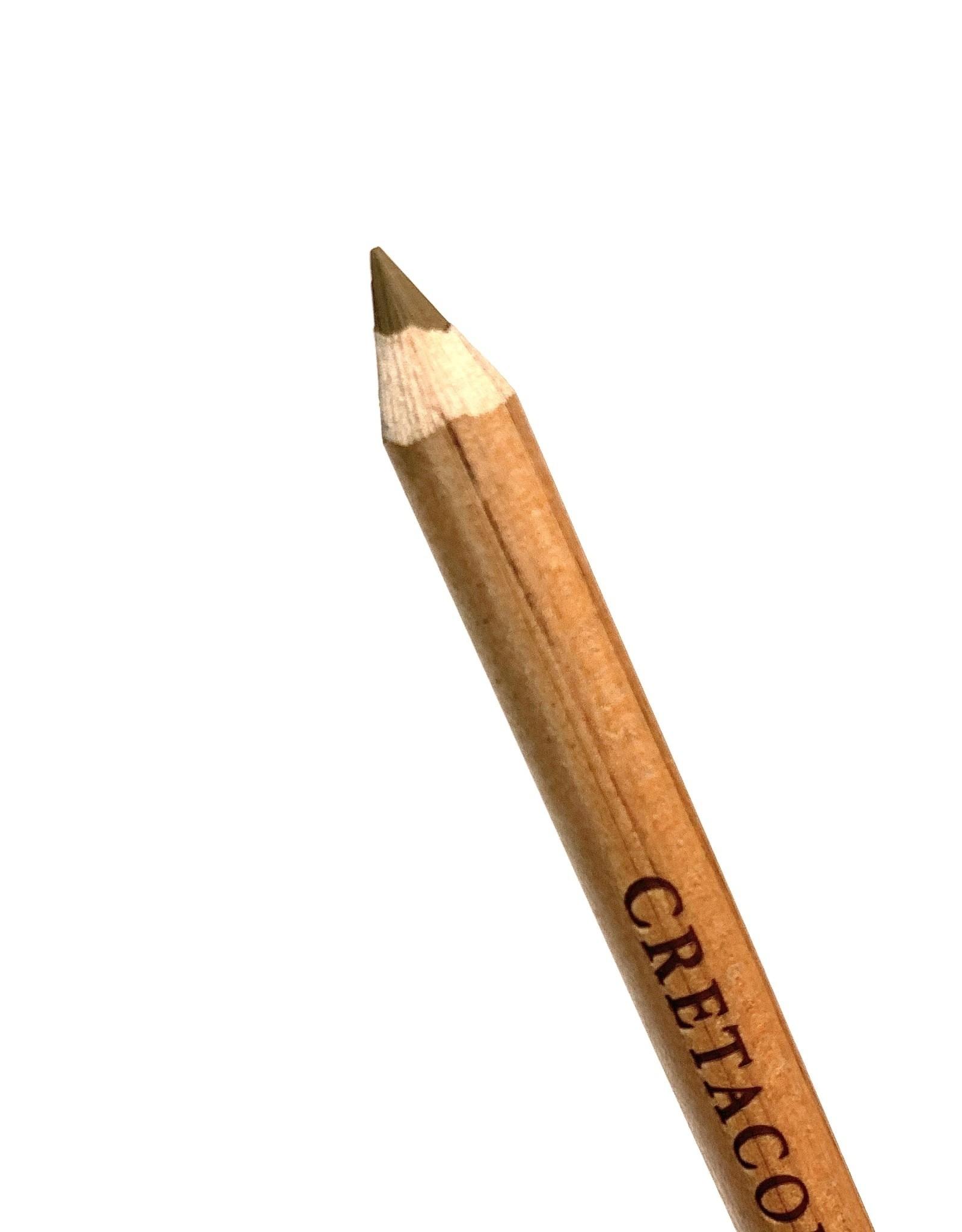 Cretacolor, Fine Art Pastel Pencil, Sepia Light