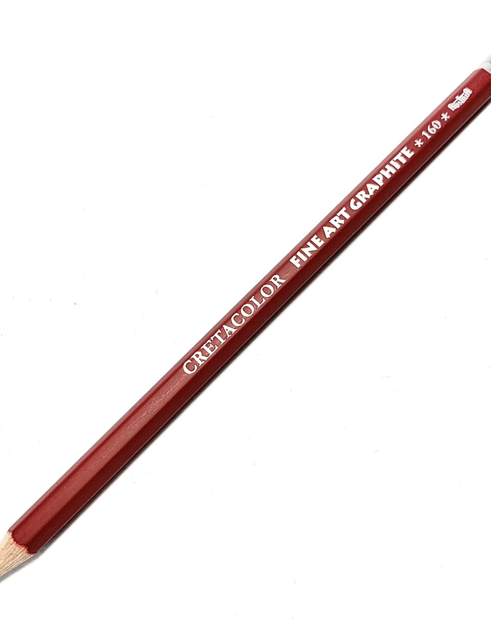 Cretacolor Graphite Pencil, 2H
