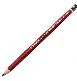 Cretacolor Graphite Pencil, 7B