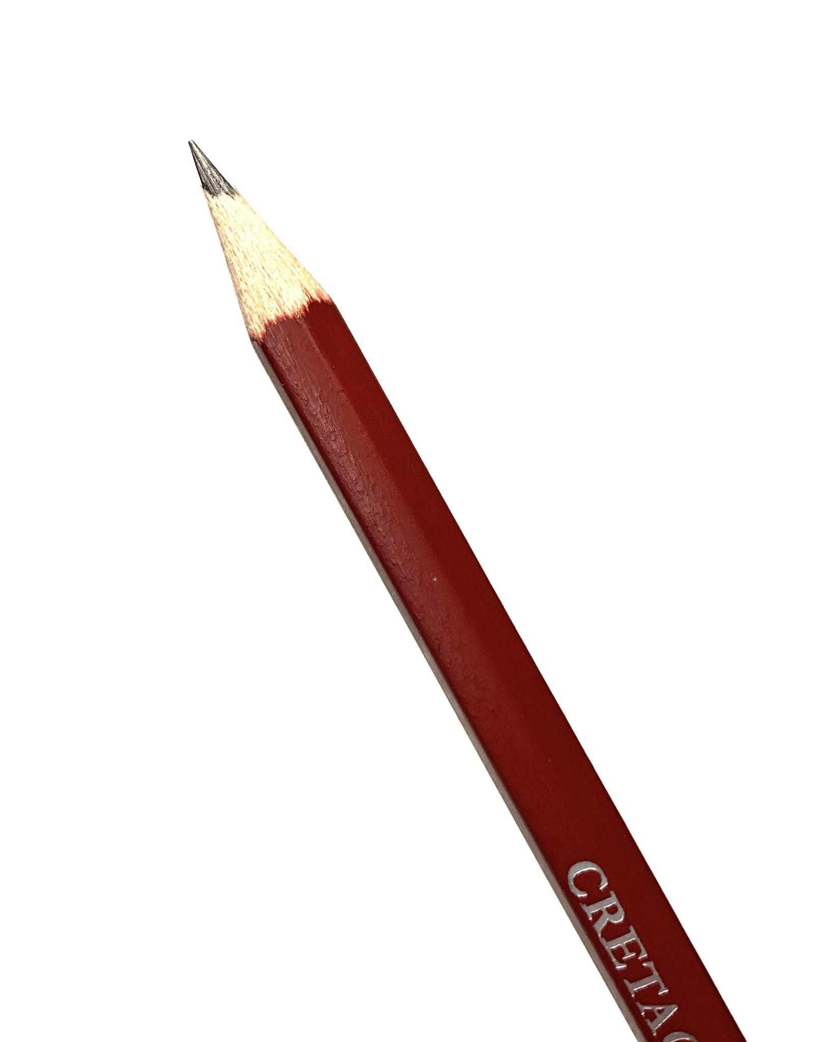 Cretacolor Graphite Pencil, H