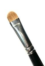 Paragon Pia Supreme Sable Brush, Filbert, 9915 #12