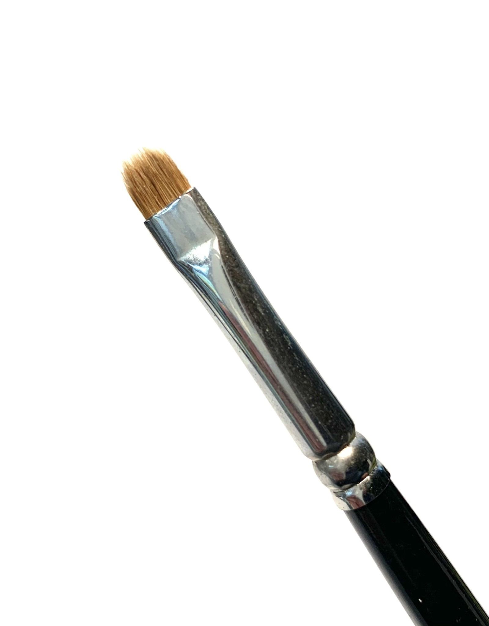 Paragon Pia Supreme Sable Brush, Filbert, 9915 #6