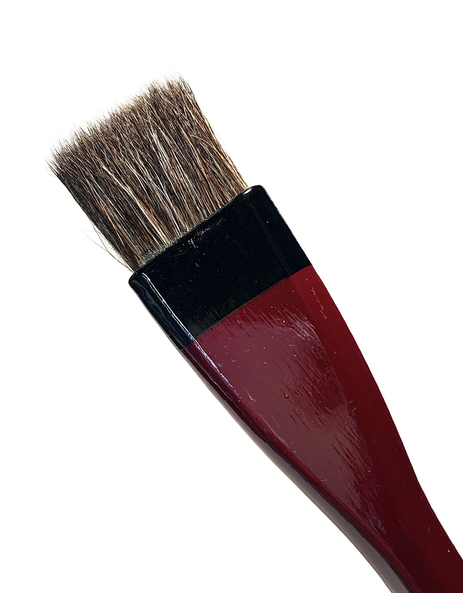 "Yasutomo Hake Samba 1"", High Quality Wash Brush"