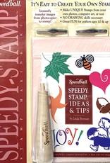 Speedy Stamp, Stamp Making Kit