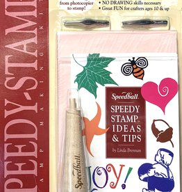 Speedy Stamp, Stamp Making Kit