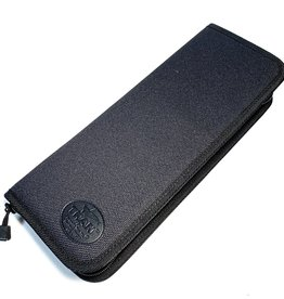 Long Handle Brush Case, Black Case by Tran