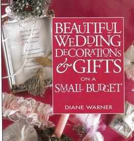 Beautiful Wedding Decorations& Gifts on a Small Budget