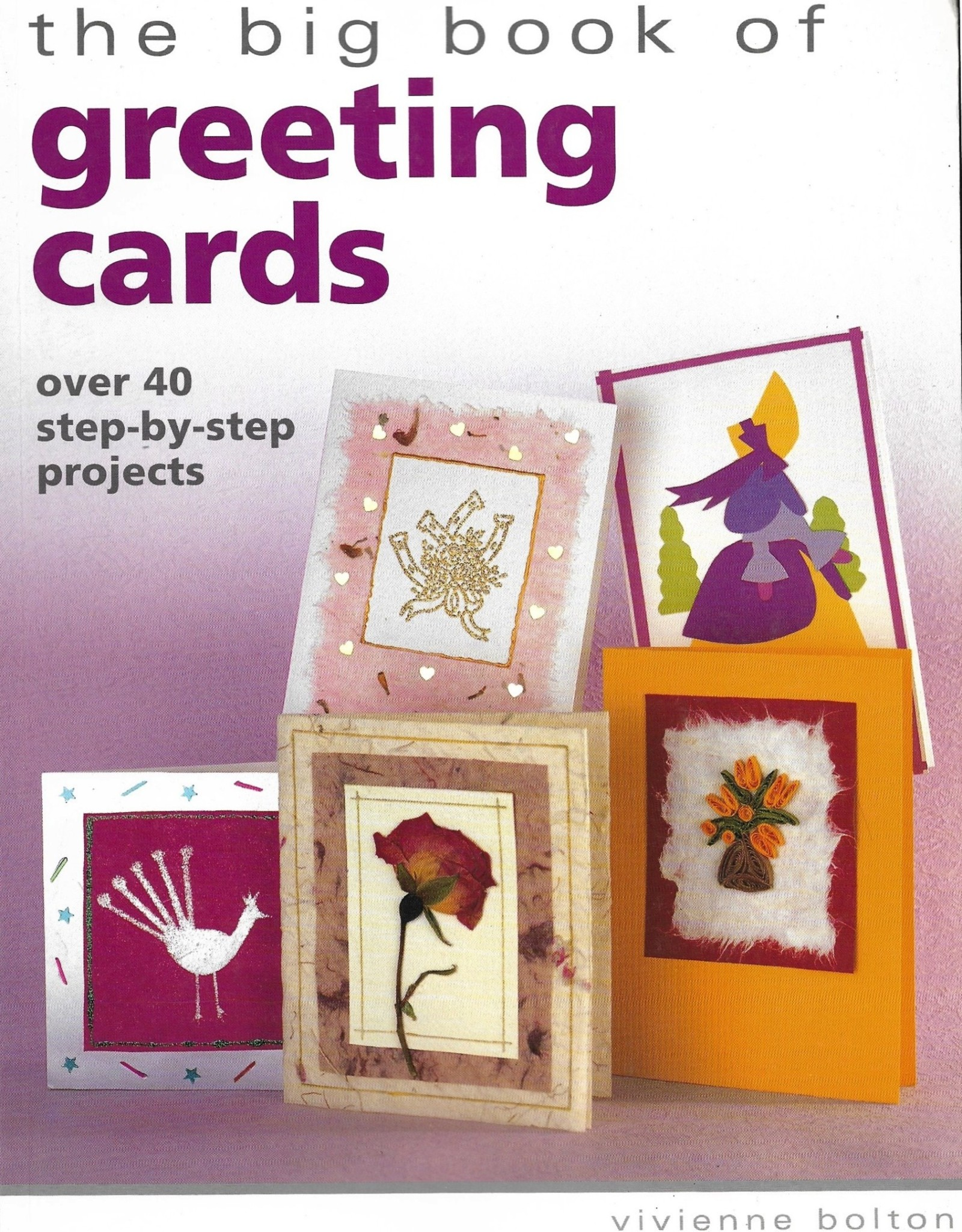 The Big Book of Greeting Cards