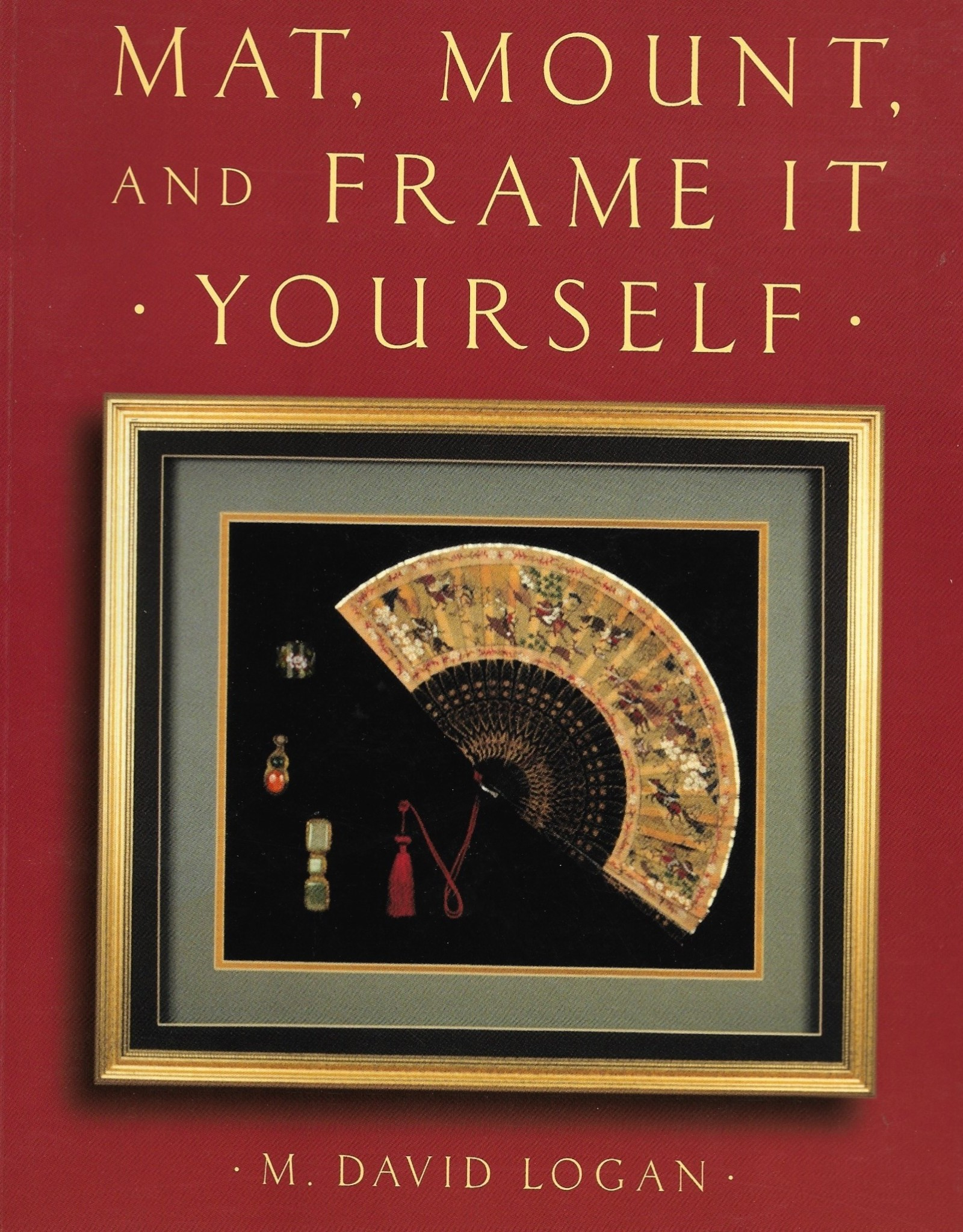 Mat, Mount, and Frame It Yourself
