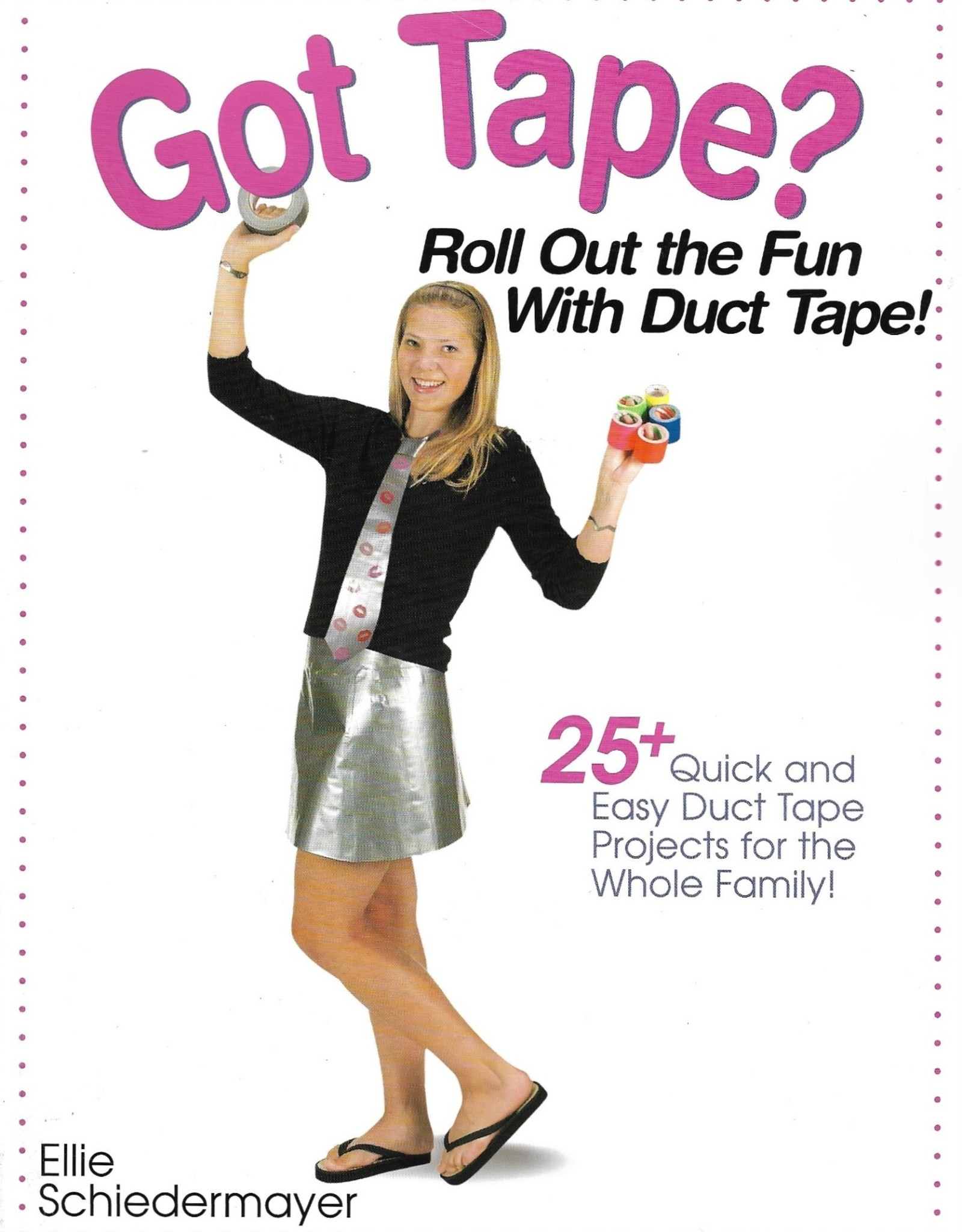 Got Tape? Duct Tape