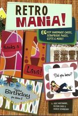Retro Mania: 60 Art Ideas & More