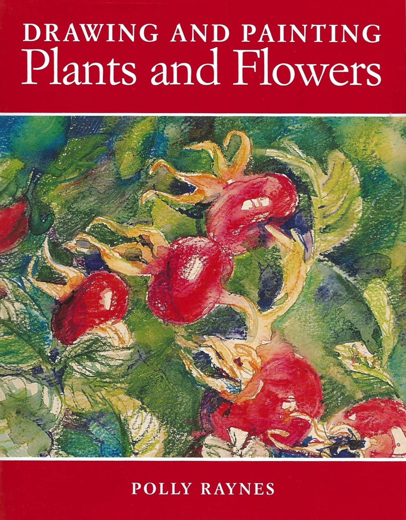 Drawing and Painting Plants and Flowers
