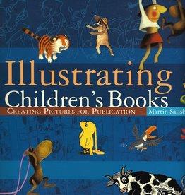 Illustarting Children's Books: Creating Pictures for Publication