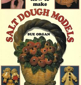 How to Make Salt Dough Models