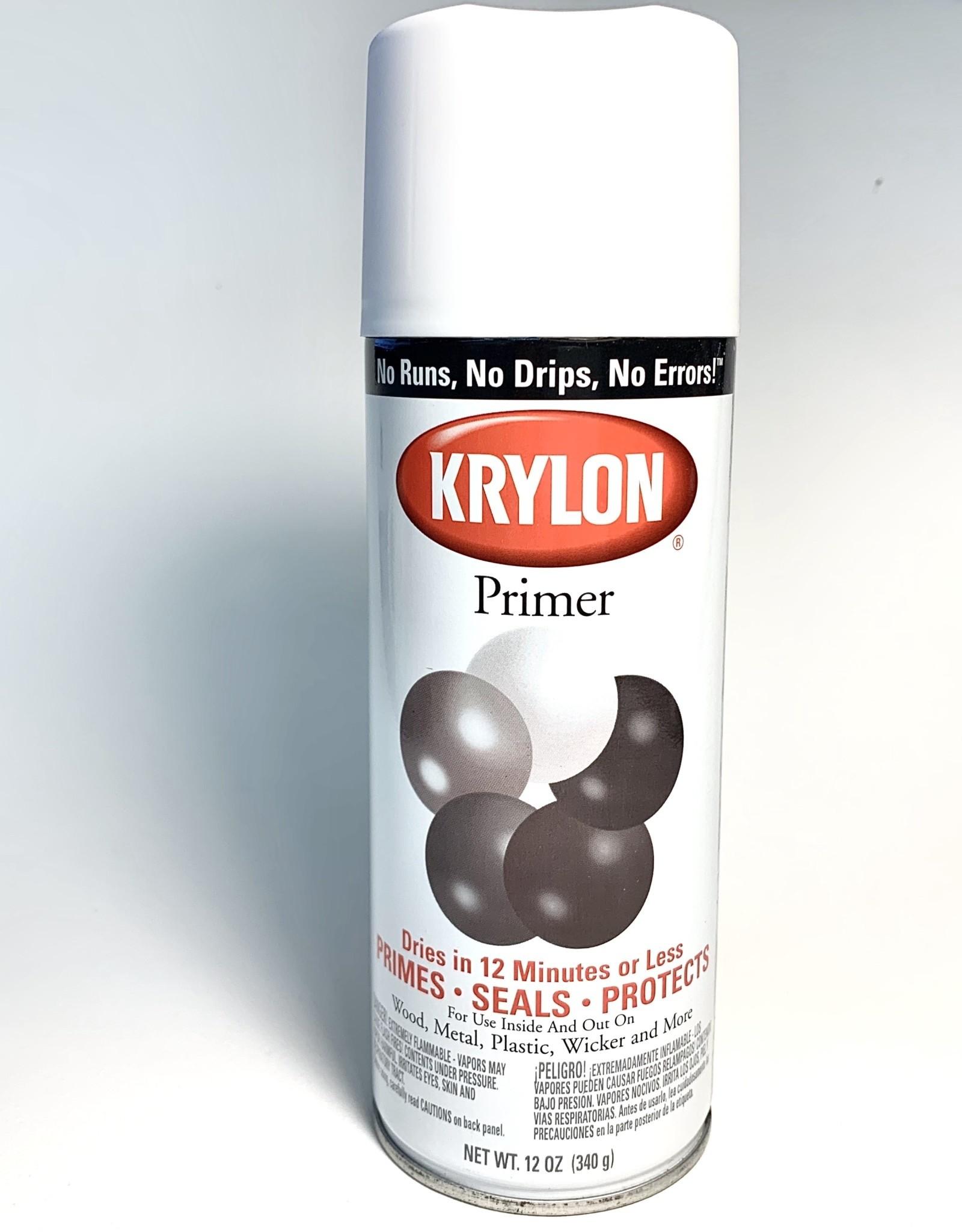 Primer, Krylon, 12 oz