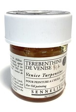 Sennelier, Venice Turpentine for Oil Painting, 32ml