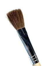 """Duro Art, Camel Hair Lacquering Flat, 1053, 3/4"""""""