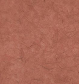 "Thai Unryu Copper, Roll, 39"" x 11yards, 25gsm"