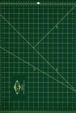 """Alvin Cutting Mat 8.5"""" X 12"""" Green"""