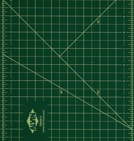 "Alvin Cutting Mat 8.5"" X 12"" Green"