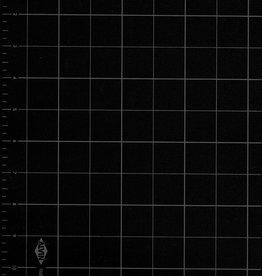 "Alvin Cutting Mat 8.5"" X 12"" Black"