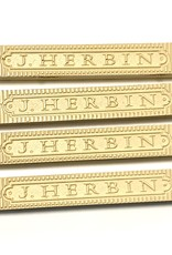 J.Herbin Sealing Wax, Ivory, 4 Sticks