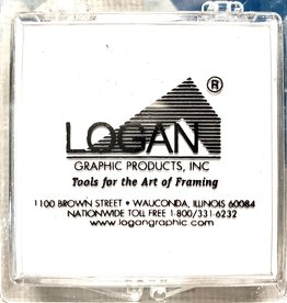 Logan Blades, Mat Cutter Blades Model 270, 100 pack