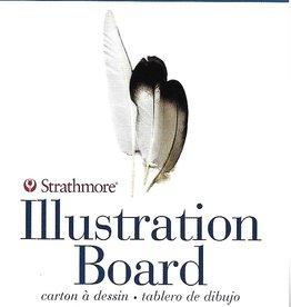 "Artist Trading Card Packs, 2.5"" x 3.5"" Illustration Board, 500 Series, 5 Pack"