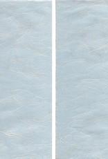 Dolphin Papers Awagami, Soft Blue Ogura, 5 Envelopes, C6 Size