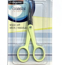 Fiskars, No. 5 Non-Stick Scissors