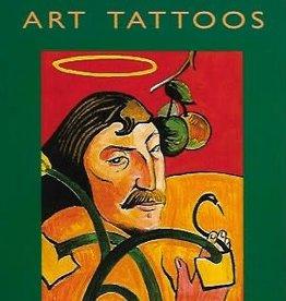 Gauguin Art Tattoos, 4 Tattoos