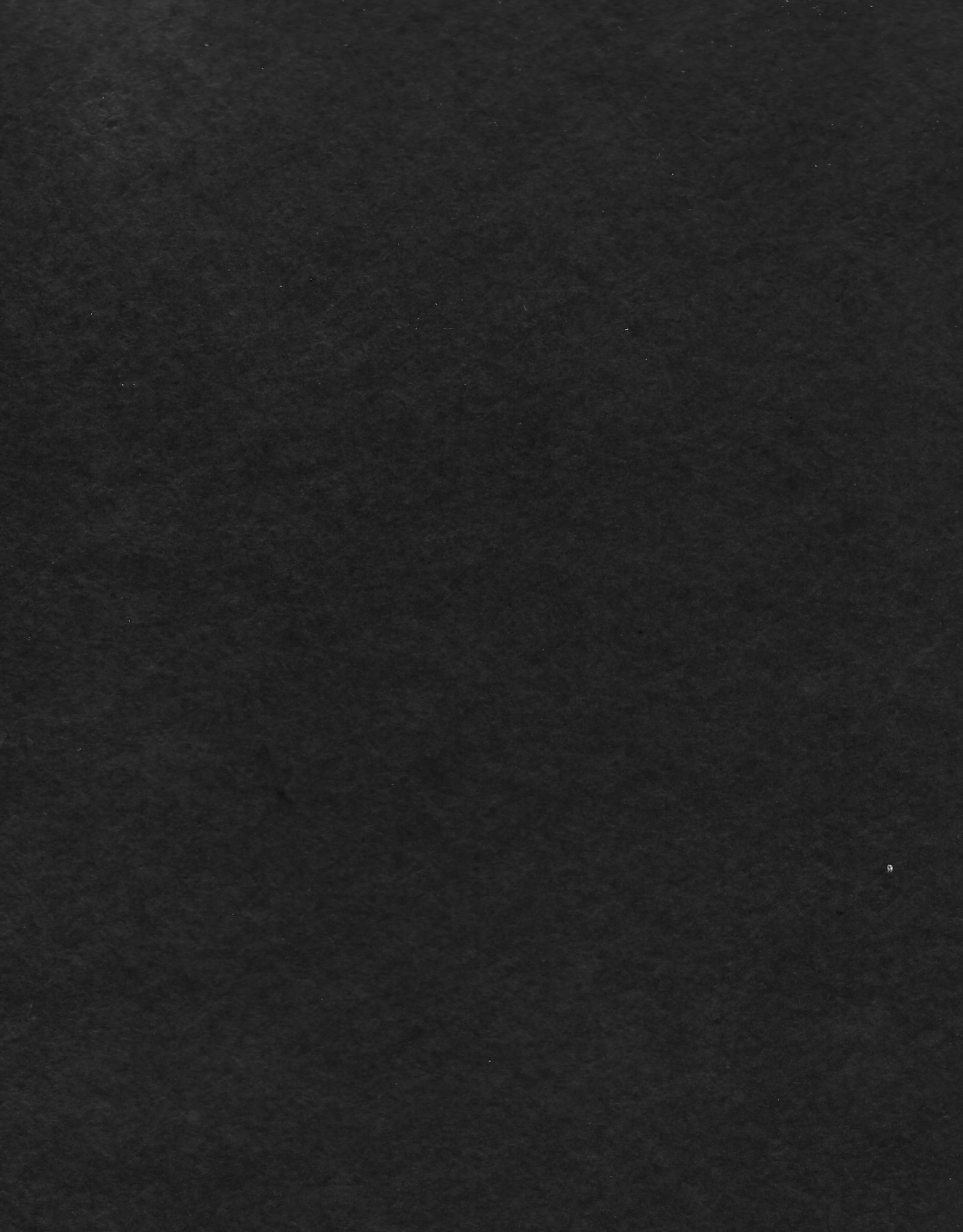 "Indian Watercolor Black, 140# Hot Press, 12"" x 18"", 5 Sheets"