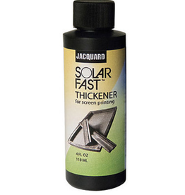 SolarFast Thickener, 4 oz