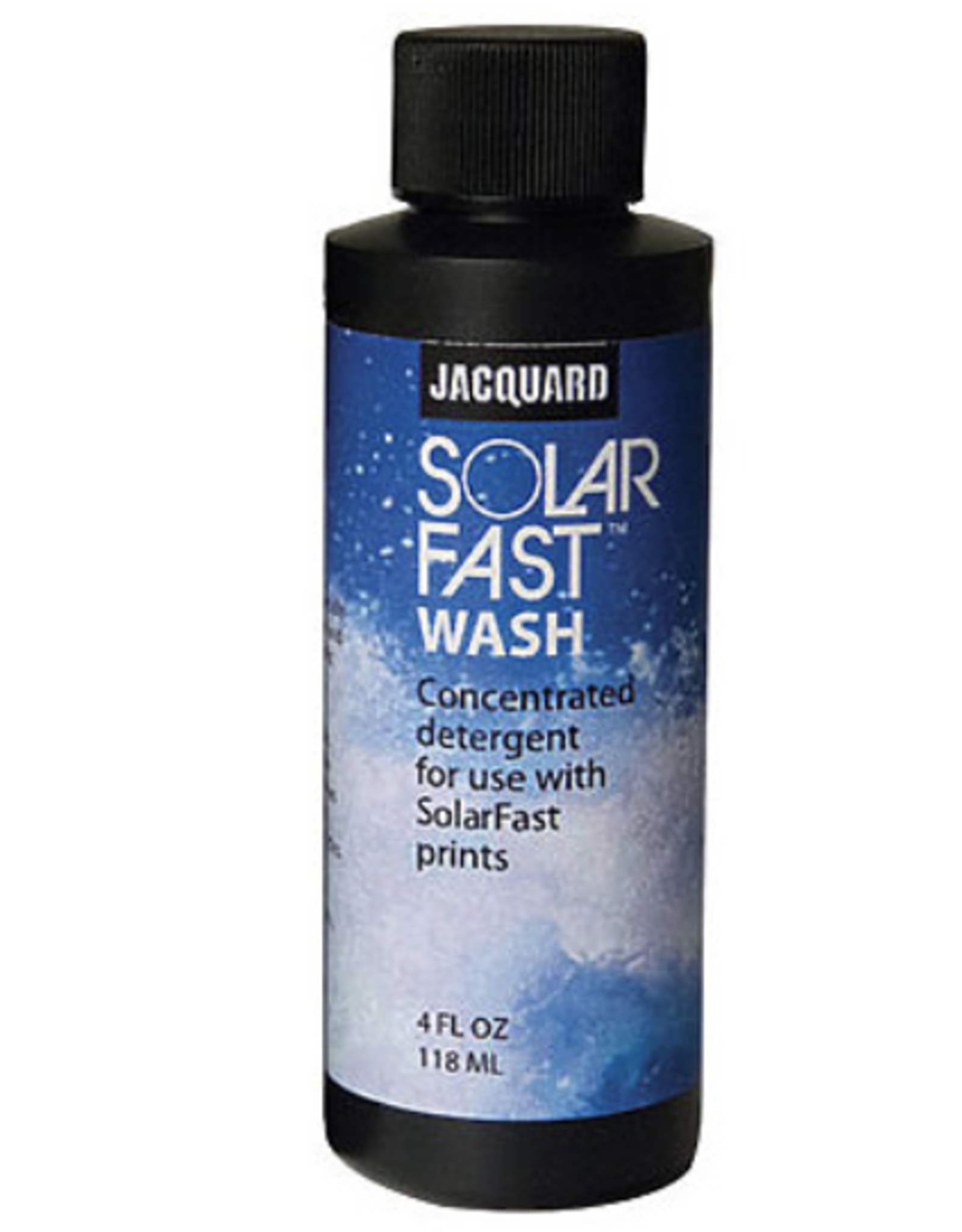 SolarFast Wash, 8 oz