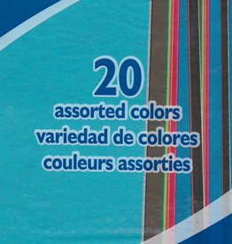 "Spectra Art Tissue, Assorted Color Spectrum, 20"" x 30"", 100 Sheets"