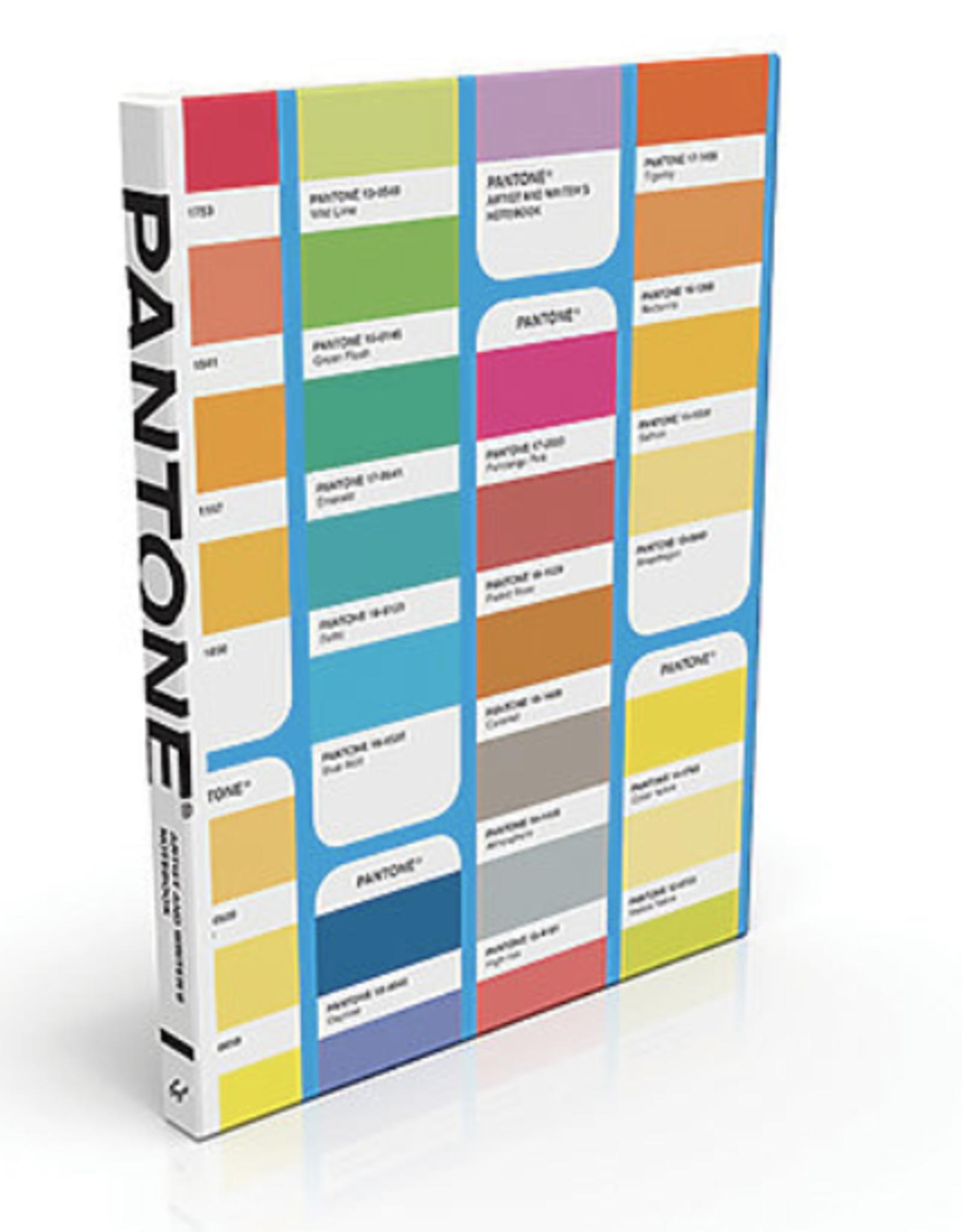 Pantone Artist & Writers Notebook