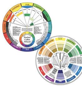 """Pocket Color Wheel, 5"""""""