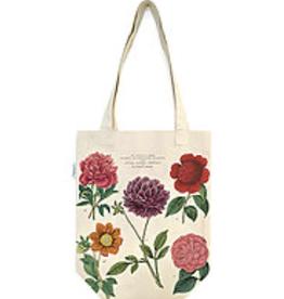 Cavallini Cavallini Vintage Inspired Bag, Botanica Tote