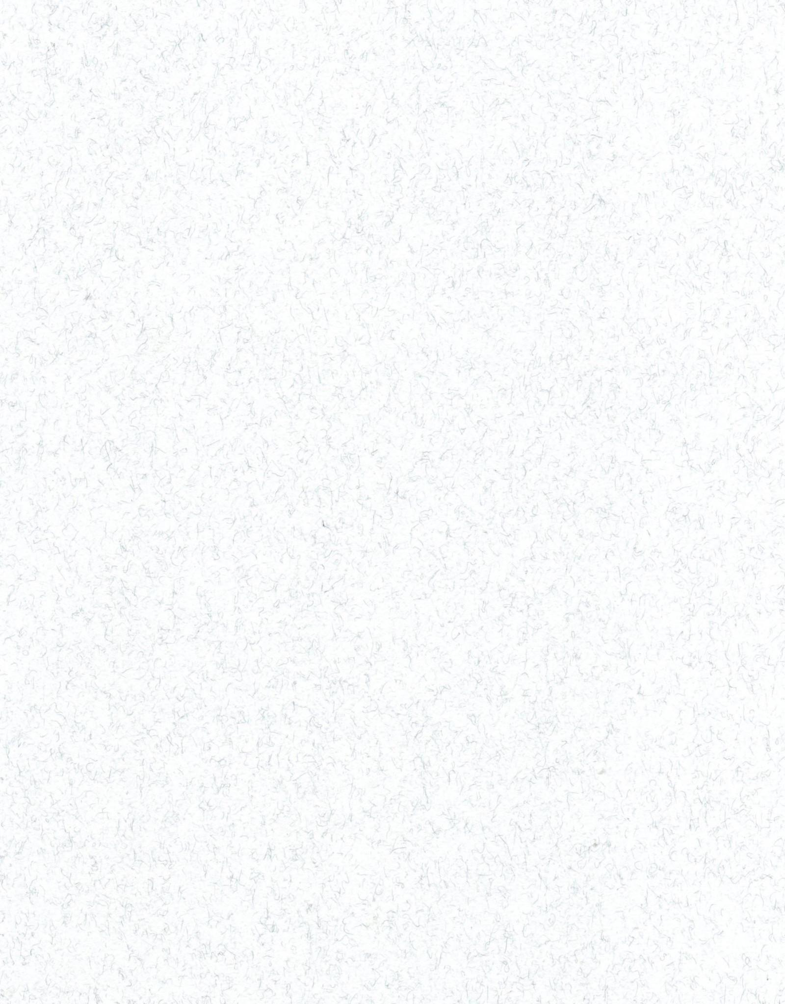 """Fabriano Tiziano, White Roll, 59"""" x 11 yards"""