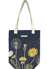 Cavallini Vintage Inspired Bag, Dandelion Tote