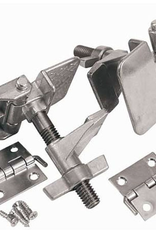Screen Frame Hinge Clamps, Set of 2