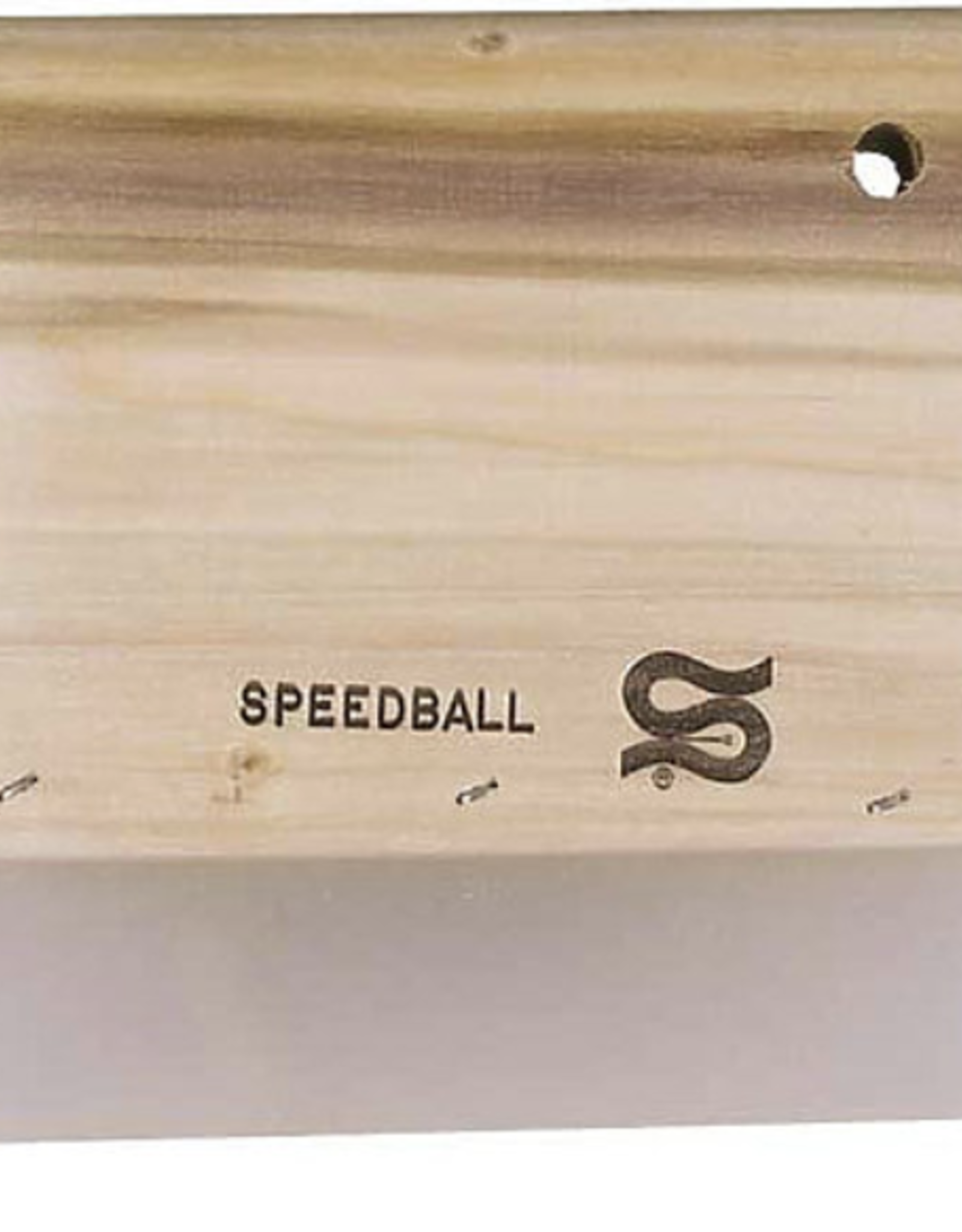 Speedball, Professional Graphic Squeegee, 8""